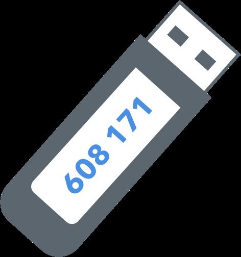 Ключ электронной подписи для торговых площадок