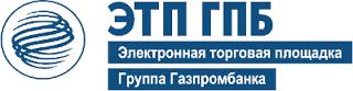 Торговая площадка Газпромбанка